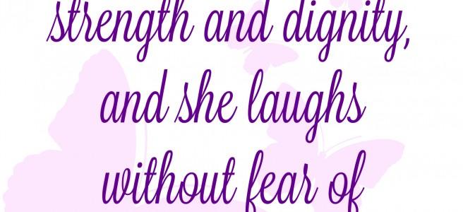 Proverbs31.25