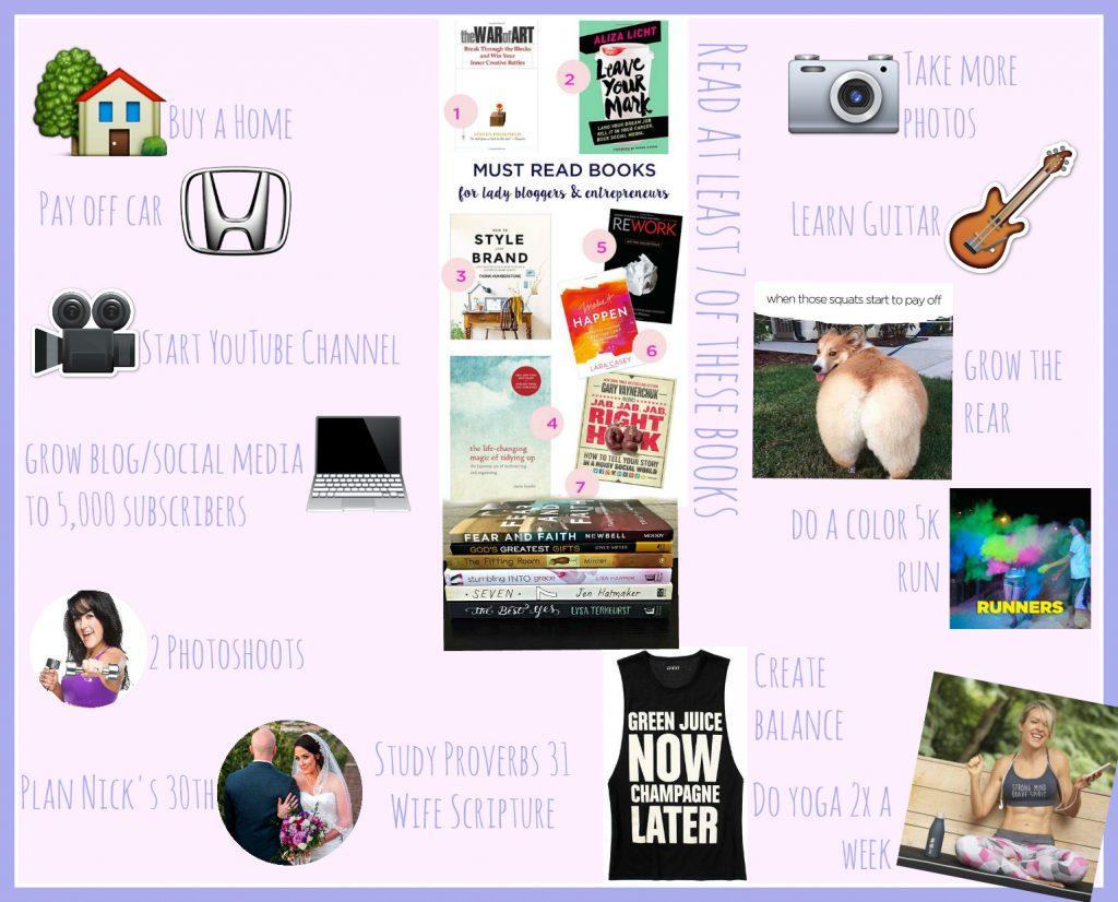vision board panzaavenue.com