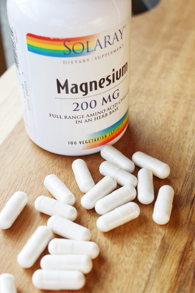 Here are some indicators, poor digestion, trouble sleeping, muscle spasms or muscle aches, and anxiety/anxiousness. Magnesium deficiency can also lead to migraine headaches, mood swings, increased PMS symptoms, or insomnia.