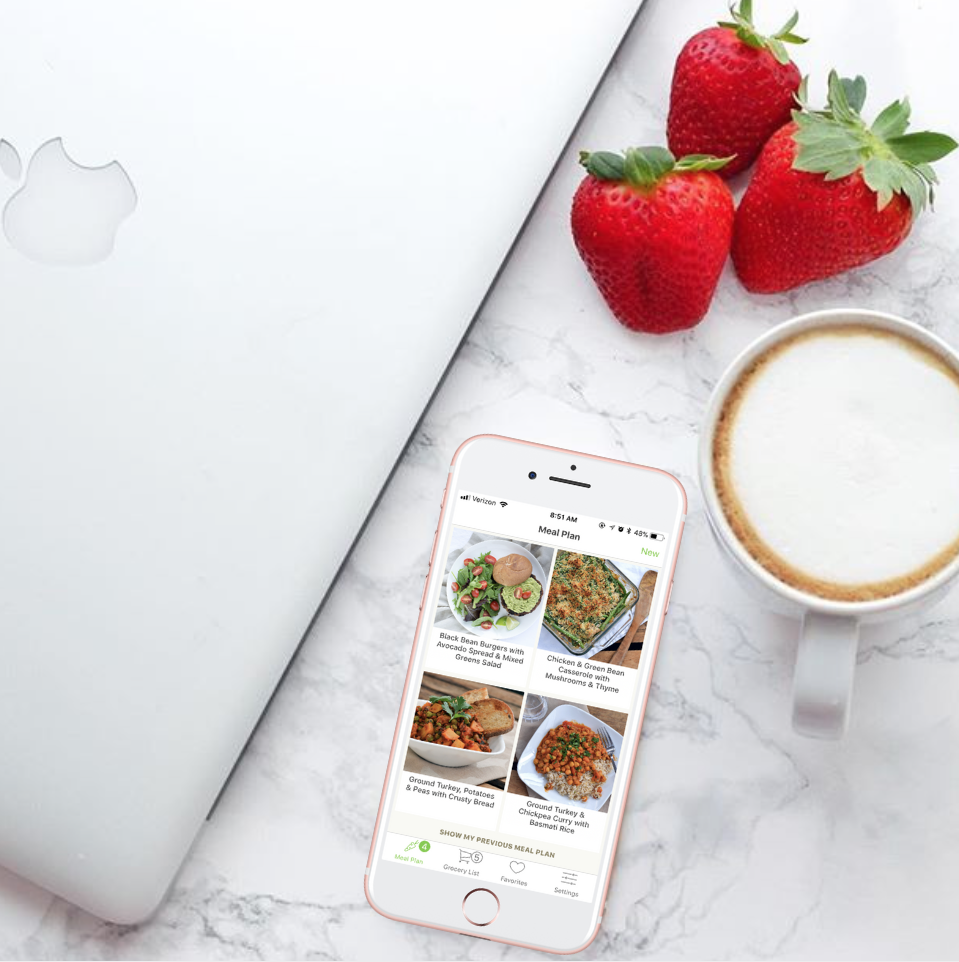 Are subscription meal prep services worth it? Meal prep apps that help you prep meals on a budget for free. free meal planning tools.