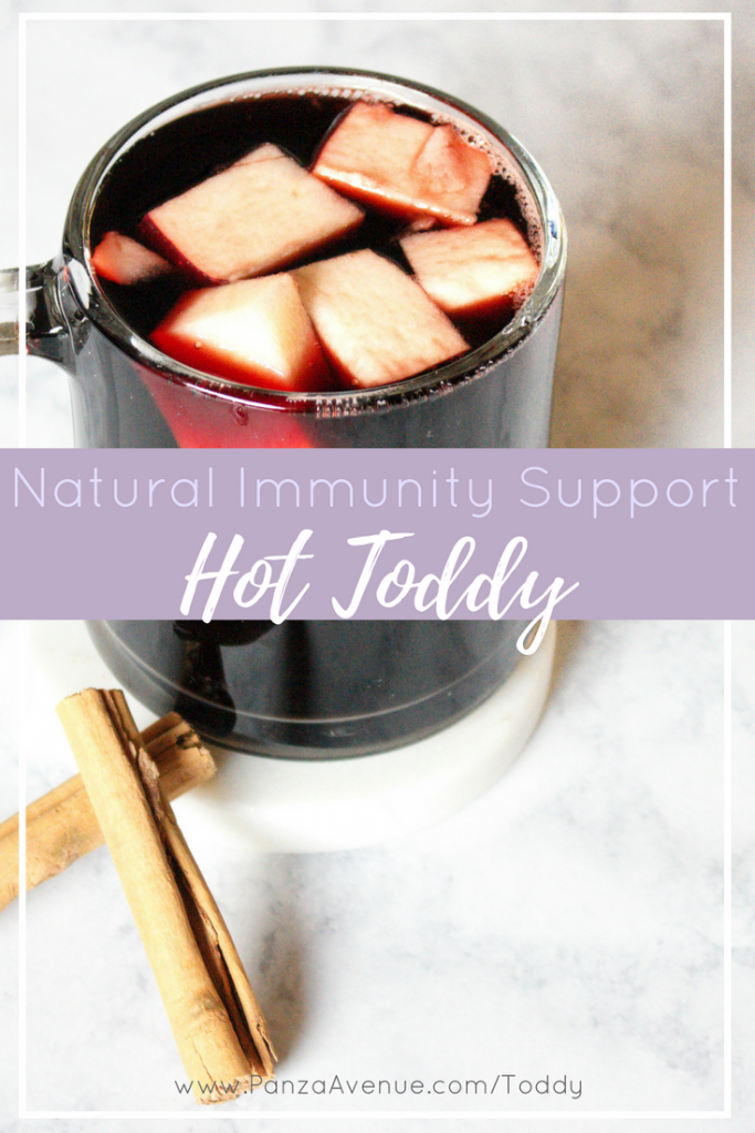 Boost your immune system naturally with tart cherry juice, apple cider vinegar, and other natural immune system boosters